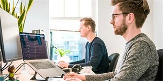 Die Mitarbeitenden stehen im Mittelpunkt der Cybersicherheit