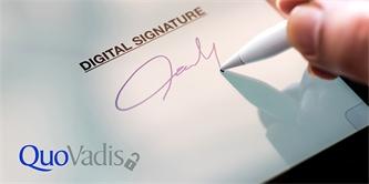 QuoVadis hat sich von der SuisseID verabschiedet und bietet eine Nachfolgelösung an
