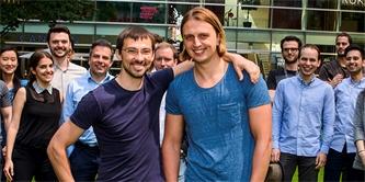 Das Fintech-Startup Revolut fordert die traditionellen Banken heraus