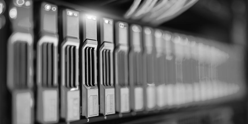 Die Schweiz kann sich zum führenden globalen Datenspeicherplatz entwickeln