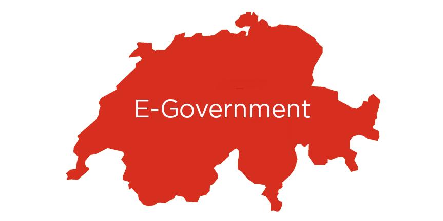 Stossrichtung für die E-Government-Zusammenarbeit in der Schweiz ab 2016 definiert
