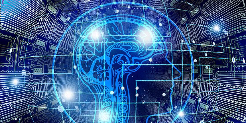 «Künstliche Intelligenz ist Statistik, nichts anderes»