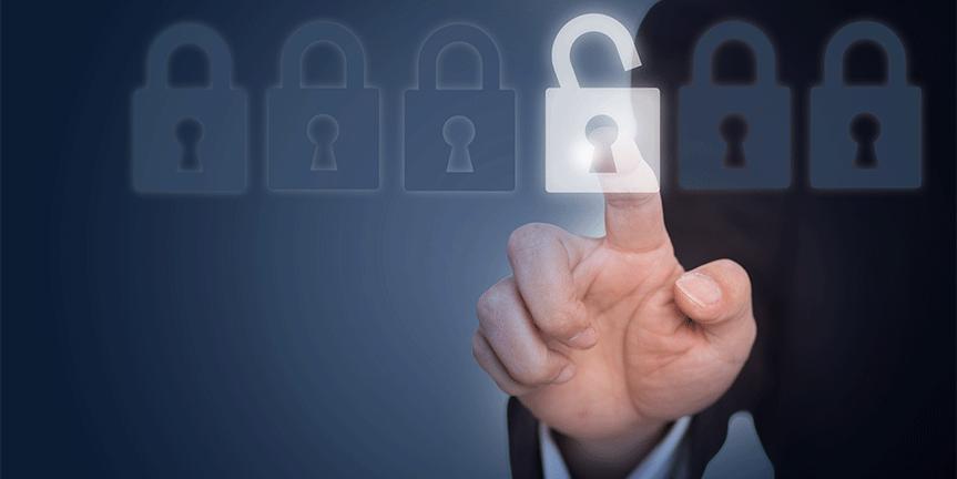 IT-Sicherheit VII: Physische plus IT-technische plus organisatorische Sicherheit ergibt die höchstmögliche Sicherheit