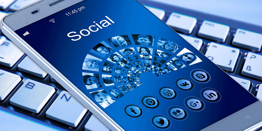 Verfolgen Sie META10 auf Twitter, LinkedIn, Facebook, XING, Google+ und YouTube