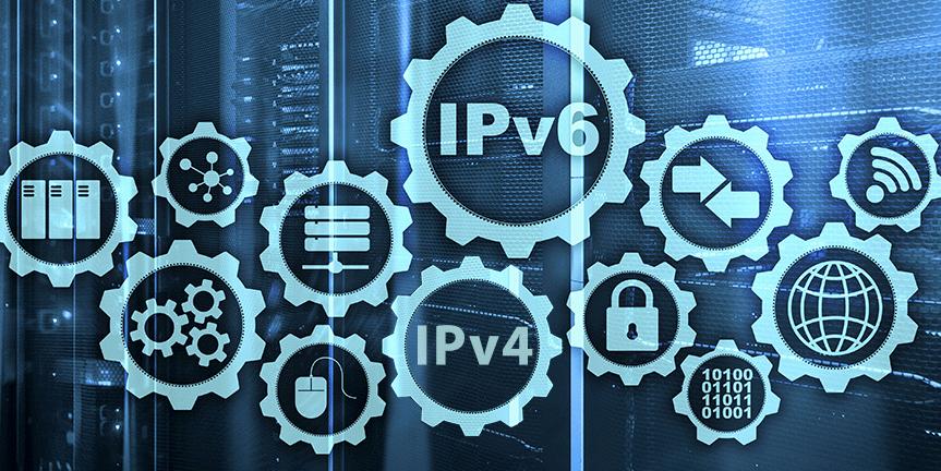Umstellung der Internet-Protokoll(IP)-Adressen vom Standard IPv4 auf IPv6 – was bedeutet das?