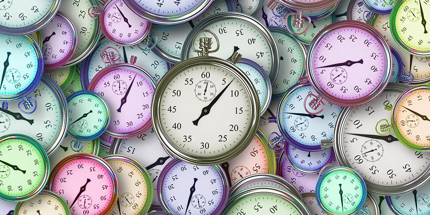 Pro memoria: Seit dem 1. Januar 2016 gilt die revidierte Verordnung zur Arbeitszeiterfassung