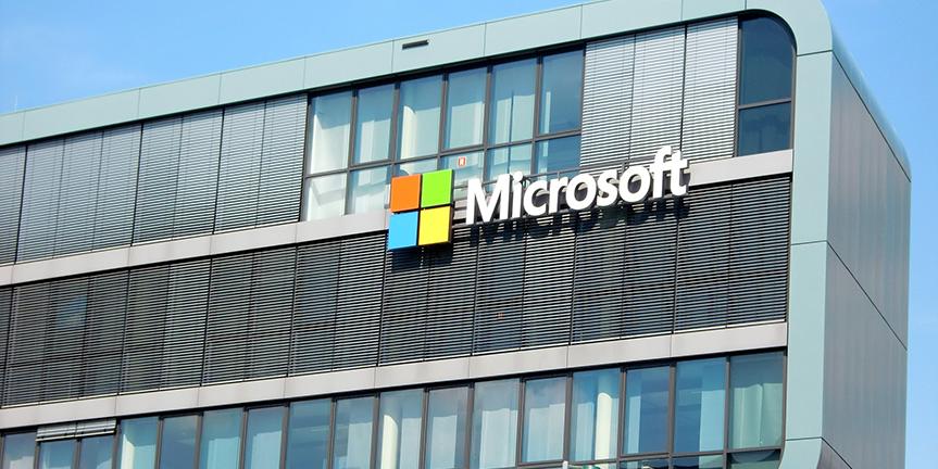 Vormarsch von Windows 10 unterstreicht den Siegeszug des Cloud-Computing
