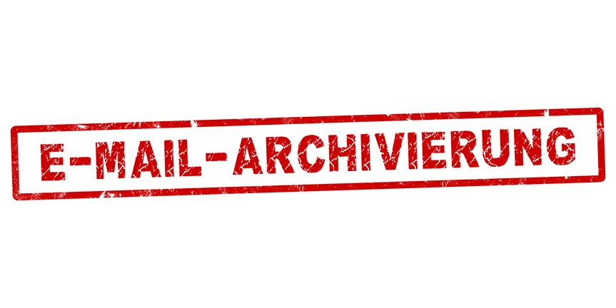 E-Mails mit Geschäftsinhalt müssen aufbewahrt werden
