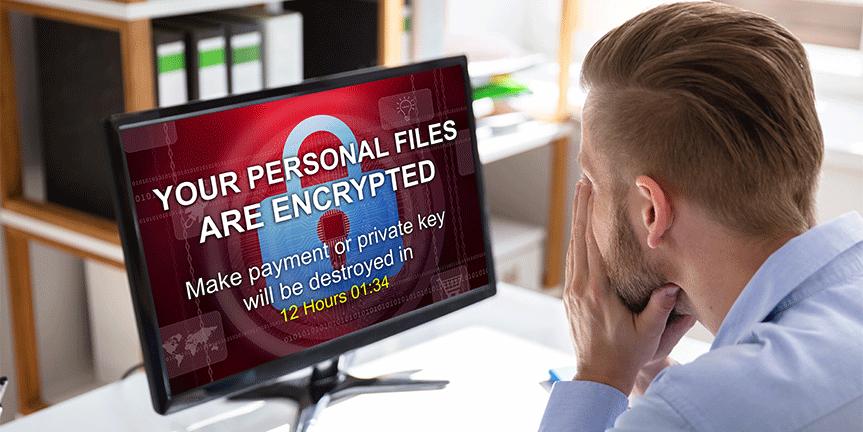 Cyberangriffe auf kleinere und mittlere Unternehmen: Die eigenen Mitarbeitenden sind der grösste Cyberrisikofaktor